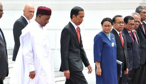 Foto CITA Sesalkan Jokowi Ditarik-tarik soal Teknis Perpajakan