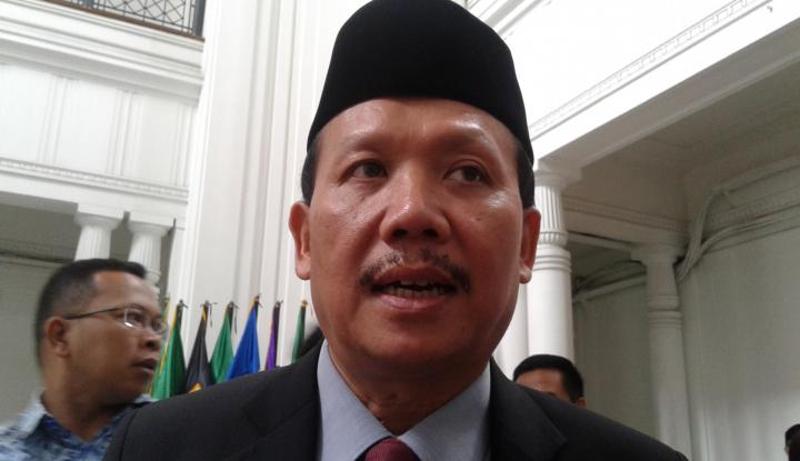 Foto Berita Jabar Garap Tol Cisundawu Tahap II