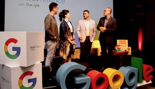 Foto Google: Penyedia Jasa Pinjam Uang Dapat Banyak Review Negatif dari Nasabah