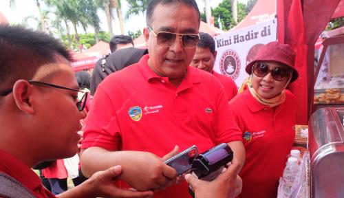Foto Telkomsel Perkuat Layanan Broadband 4G LTE di Tasikmalaya