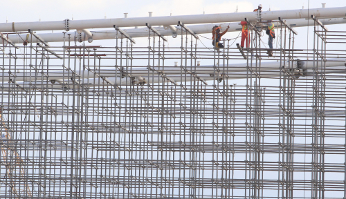 Foto AP I Kucurkan Rp18,8 Triliun Bangun Infrastruktur