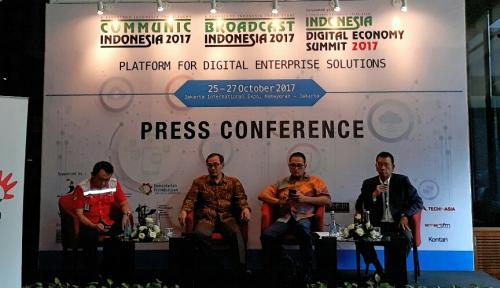 Foto Cloud Dinilai Berikan Manfaat yang Besar untuk Layanan Kesehatan di Indonesia