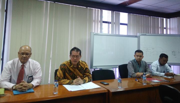 Foto Berita Pertumbuhan Ekonomi Sumut Tertinggi se-Sumatera