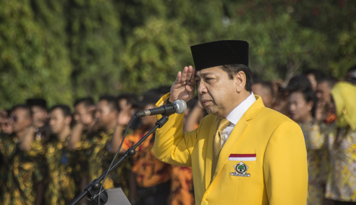 Foto Berita Lagi, Papa Novanto Ajukan Praperadilan