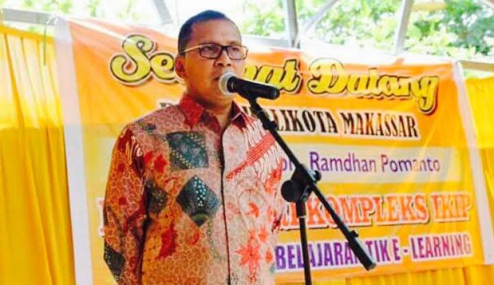 Foto Berita Wakili Asia Tenggara, Wali Kota Makassar Hadiri Konferensi Global di Belgia