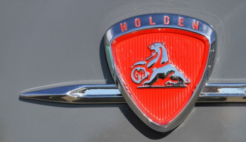 Foto Stop Produksi, Holden Bangkrut?