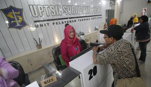 Foto Huawei Dorong Mahasiswa Surabaya Kembangkan Smart City