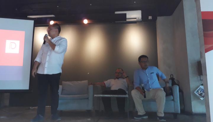 Foto Berita ID Institute Pertanyakan Alat Sensor Senilai Rp200 Miliar Milik Kemenkominfo