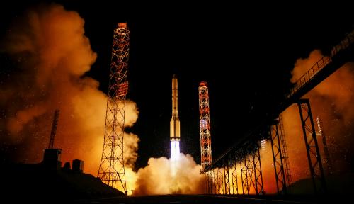 Foto Satelit Kubus Milik Startup Ini Bakal Gantikan Satelit Tradisional