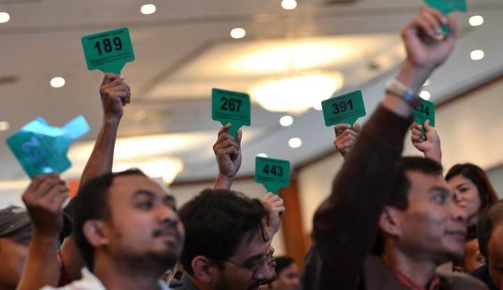 Foto Berita KPK Kembali Buka Lelang Barang Hasil Korupsi