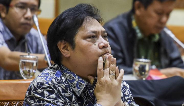 Foto Berita Investasi Nonmigas Ditargetkan Rp345 Triliun