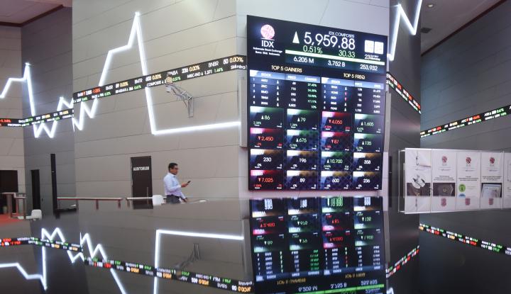 Merck Bagikan Dividen Sebesar Rp1,46 Triliun - Warta Ekonomi