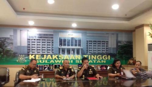 Foto Kejaksaan Gandeng KPK Pantau Perkara Korupsi di Sulselbar