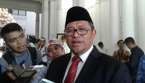 Foto Pilkada 2018, Jabar Anggarkan Rp1,6 Triliun