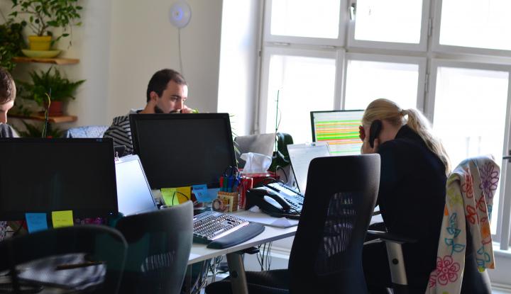 Foto Berita Pernah Kesulitan Dapatkan Klien, Startup 'Sribu' Kini Raih Omzet Miliaran