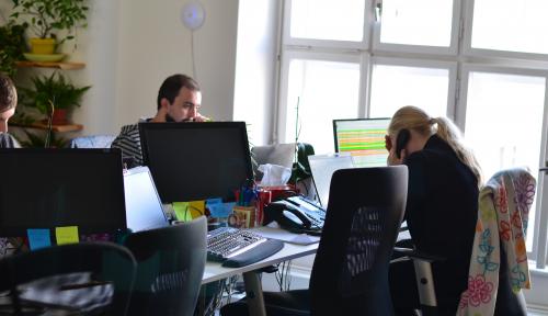 Foto Pernah Kesulitan Dapatkan Klien, Startup 'Sribu' Kini Raih Omzet Miliaran