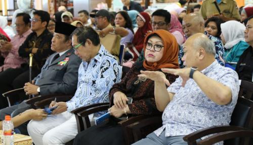 Foto Dirut LPP-KUKM Harap 'Gebyar UKM Indonesia 2017' Bawa UKM Naik Kelas