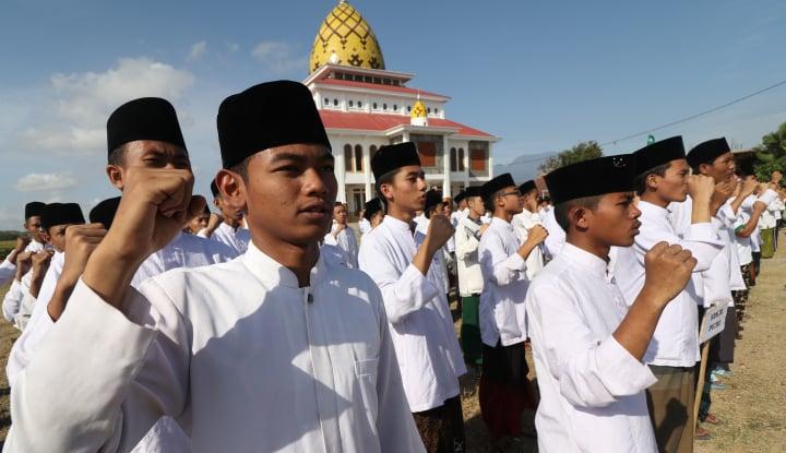 Foto Berita Berita Viral NU, Mulai dari Pencemaran Nama Baik Hingga Umbar Janji pada Prabowo