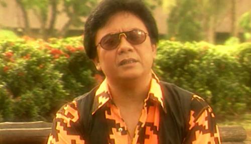 Foto Musisi Legendaris Benny Panjaitan Tutup Usia