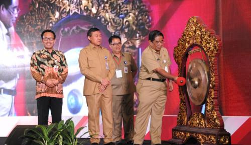Foto KPU Targetkan Tingkat Partisipasi Pilkada Serentak Capai 77,5 Persen