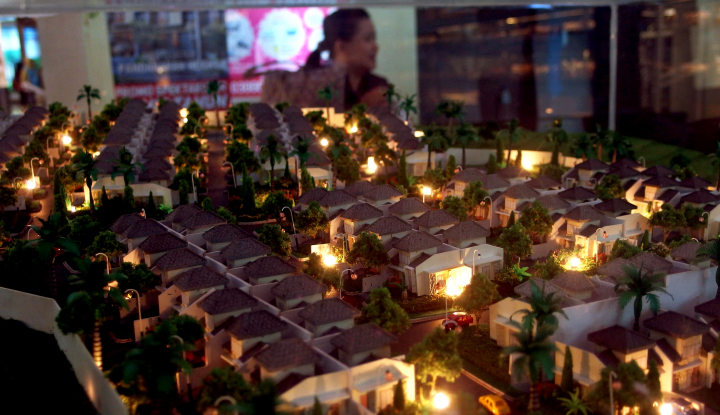 akr land development siap luncurkan cluster kawanua emerald city manado