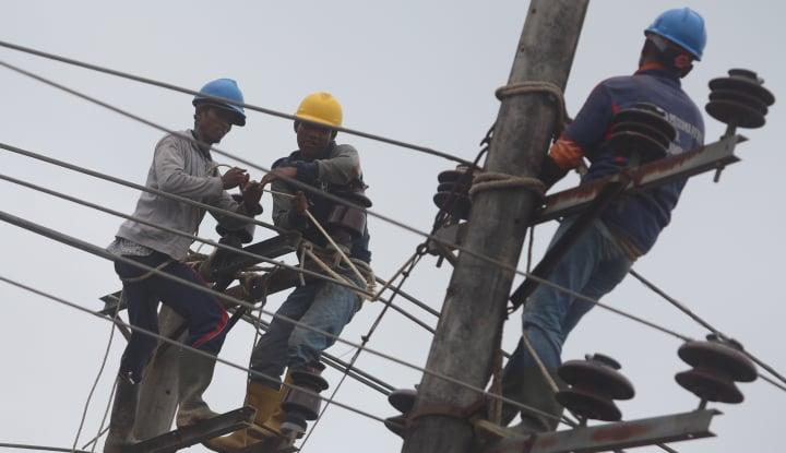 Foto Berita Sepekan ke Depan, PLN Palu Lakukan Pemadaman Bergilir