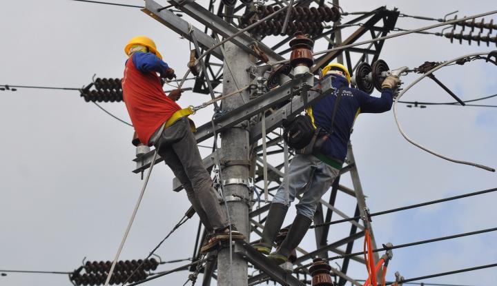 Foto Berita DPR: Potensi Listrik Belum Dirasakan Masyarakat Garut