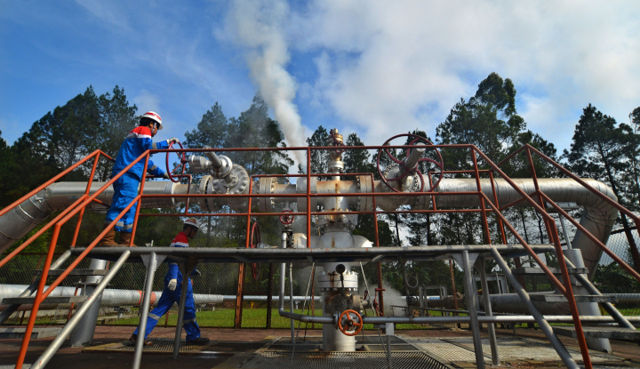 Foto Berita Pertamina Energy Forum Bahas Pengoptimalan Sumber Energi Lokal untuk Ketahanan Energi Nasional