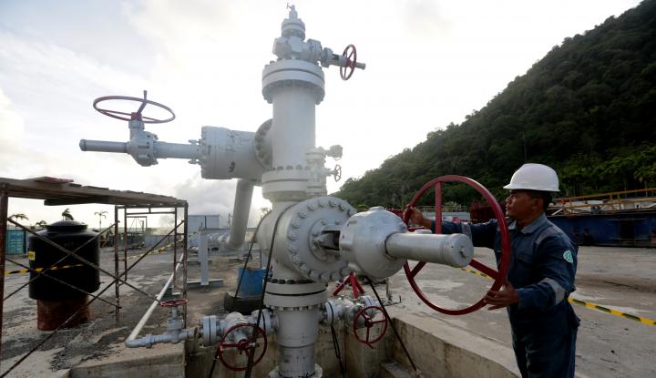 Foto Berita Penugasan Blok Terminasi ke Pertamina Ganggu Investasi?