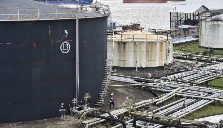 Foto Berita Pemerintah Diminta Terbitkan Regulasi Investasi Industri Kimia