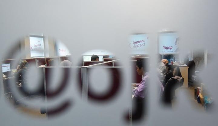 Foto Berita Penghapusan DP Gairahkan Sektor Produktif, Kata OJK