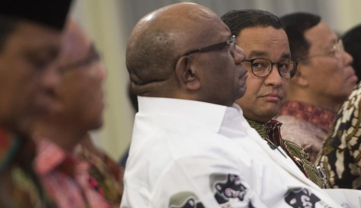 Catat, Tak Ada Pribumi Nusantara Asli, Semua Campuran - Warta Ekonomi