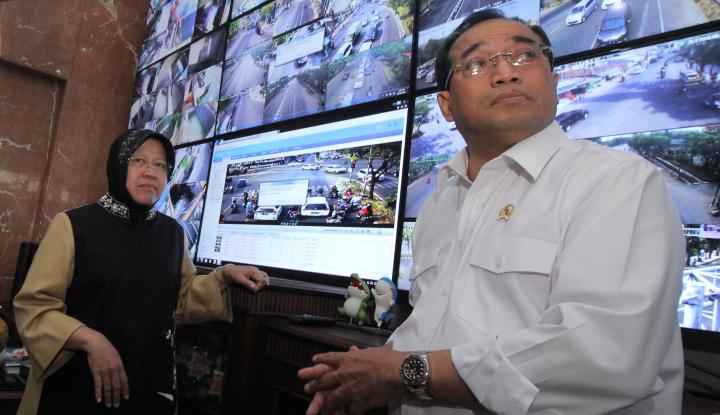 Foto Berita Kunjungi London, Menhub Tawarkan Peluang Investasi di Indonesia