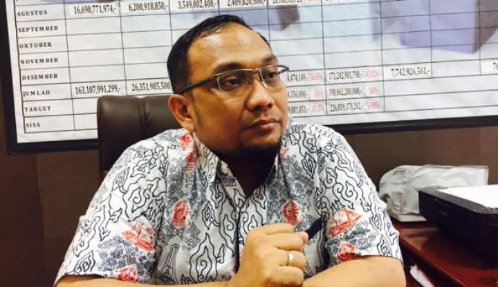 Foto Berita Tunggak Pajak, 110 Pengendara di Makassar Kena Tilang