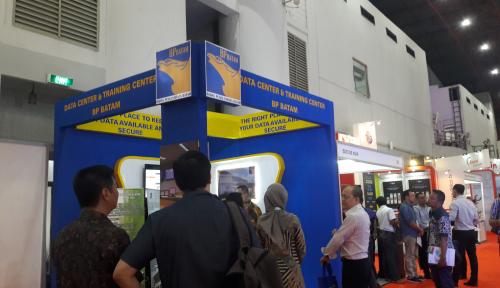 Foto Peleburan BP Batam, Komisi VI Merasa Tidak Dilibatkan