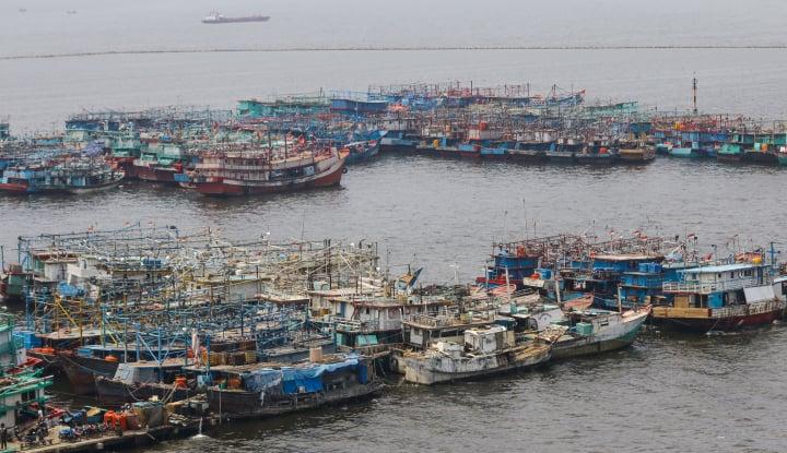 menteri susi: semua bank siap berikan utang untuk nelayan