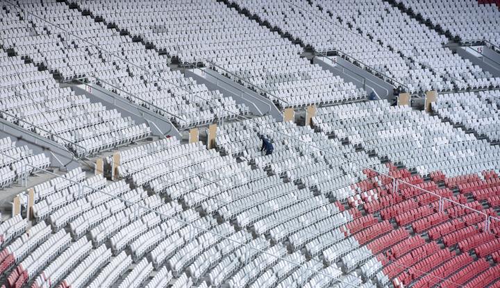 Resmi, Piala Dunia U20 2021 Bakal Dihelat di Indonesia - Warta Ekonomi
