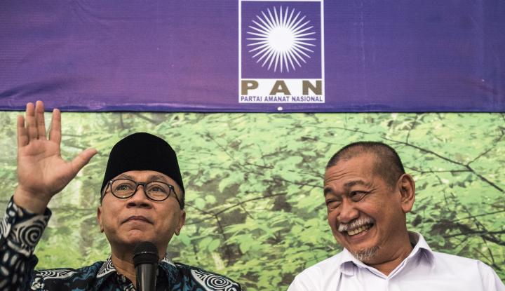 Foto Berita Deddy Mizwar Sesumbar Deklarasi Pencalonan Pilgub Jabar Digelar 7 Januari