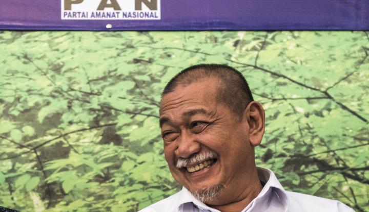 Foto Berita Didukung Persatuan Dukun se-Jabar, Deddy Mizwar Malah Pusing...