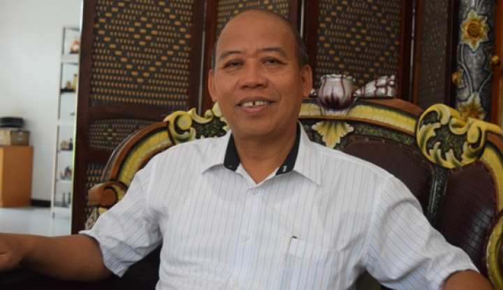 Foto Berita Survei INES Tempatkan Milton-Boyman Jadi Jawara Pilgub Kalbar
