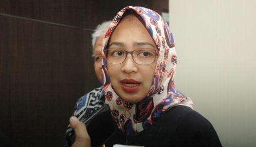 Foto Wali Kota Tangsel Minta MRT Kelar pada 2021