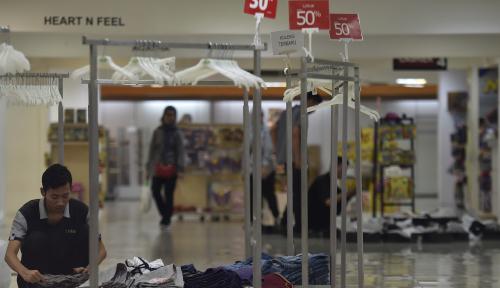 Penyewa Mall Sudah Siap-siap Buka, Eh Tapi...