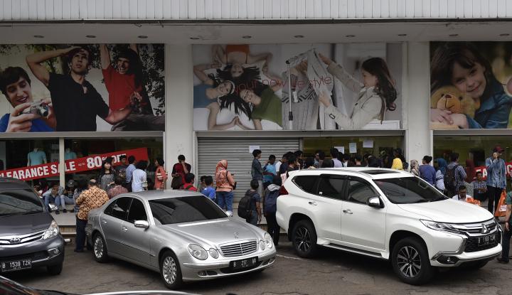 Foto Berita Waduh, Oknum Polwan jadi Tersangka Jual Beli Mobil Bodong