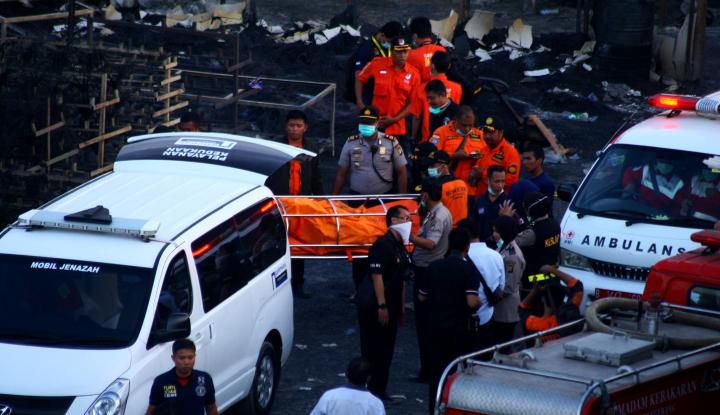 Foto Berita PMI Harus Jadi Garda Terdepan Atasi Bencana