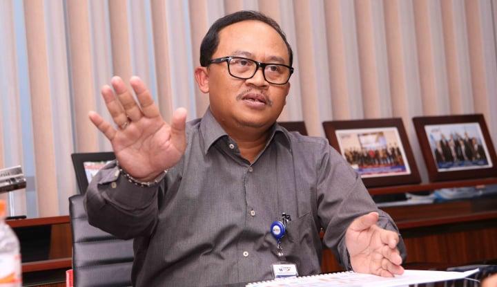 Foto Berita Waskita Precast Targetkan Laba Bersih Rp1,31 Triliun di 2019