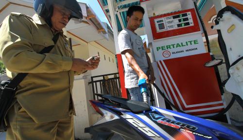 Foto Pertamina Pastikan Seluruh Impor BBM Turun pada 2019