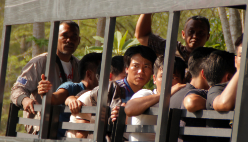 DPR Bakal Sidak Langsung 156 TKA China di Konawe