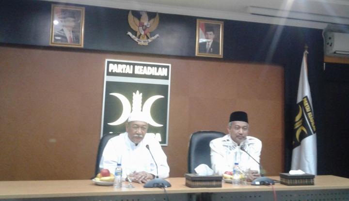 Foto Berita Deddy Mizwar Jawab Begini saat Dituding Hidayat Nur Wahid