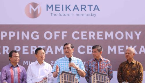 Foto KPK Akui Kesulitan Saat Urai Kasus Korupsi Meikarta