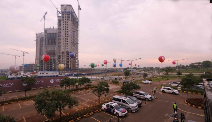 Foto KPK Dalami Proses Pemberian Izin Meikarta